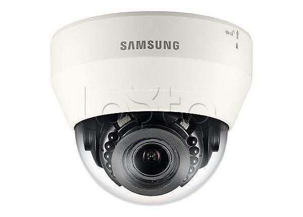 Samsung Techwin SND-L6083RP, IP-камера видеонаблюдения купольная Samsung Techwin SND-L6083RP