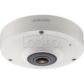 Samsung Techwin SNF-7010P, IP-камера видеонаблюдения купольная Samsung Techwin SNF-7010P