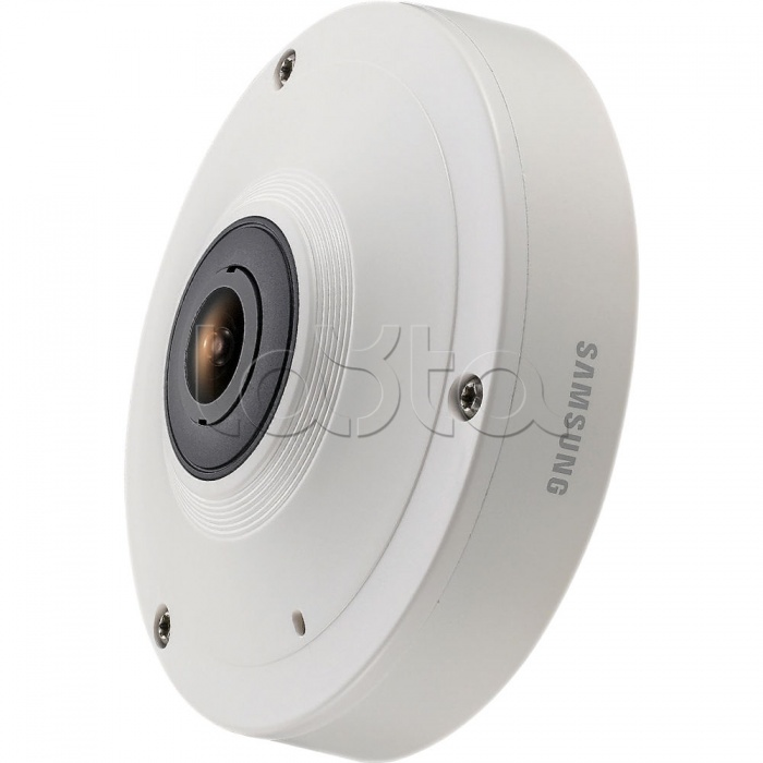 Samsung Techwin SNF-7010VMP, IP-камера видеонаблюдения купольная Samsung Techwin SNF-7010VMP