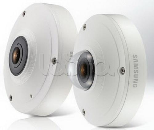 Samsung Techwin SNF-7010VP, IP-камера видеонаблюдения купольная Samsung Techwin SNF-7010VP
