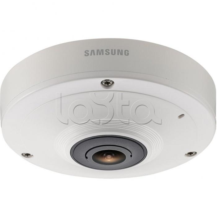 Samsung Techwin SNF-8010P, IP-камера видеонаблюдения купольная Samsung Techwin SNF-8010P