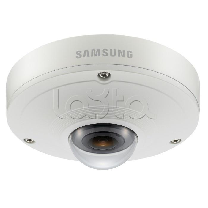 Samsung Techwin SNF-8010VMP, IP-камера видеонаблюдения купольная Samsung Techwin SNF-8010VMP