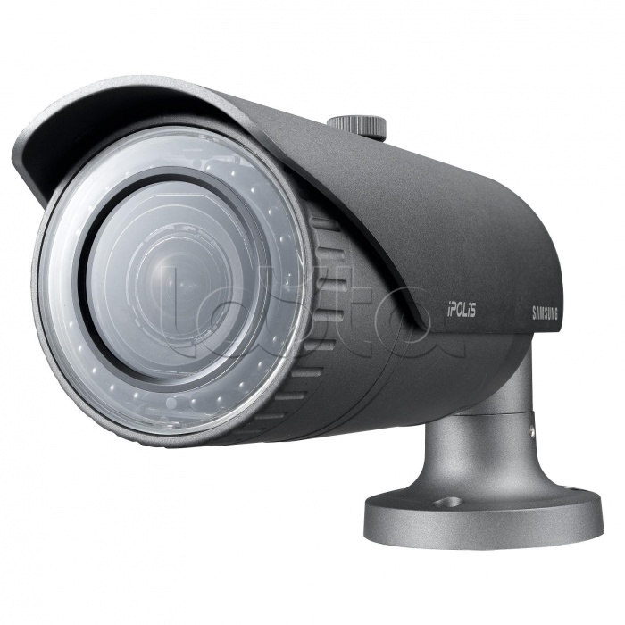 Samsung Techwin SNO-7084RP, IP-камера видеонаблюдения уличная в стандартном исполнении Samsung Techwin SNO-7084RP