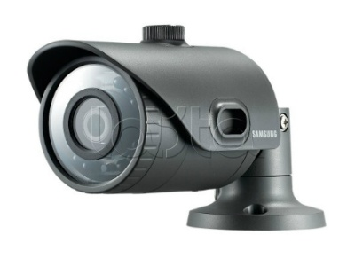 Samsung Techwin SNO-L6013RP, IP-камера видеонаблюдения уличная в стандартном исполнении Samsung Techwin SNO-L6013RP