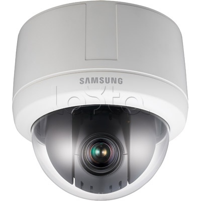 Samsung Techwin SNP-3120P, IP-камера видеонаблюдения PTZ Samsung Techwin SNP-3120P