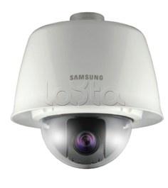 Samsung Techwin SNP-3120VHP, IP-камера видеонаблюдения PTZ уличная Samsung Techwin SNP-3120VHP