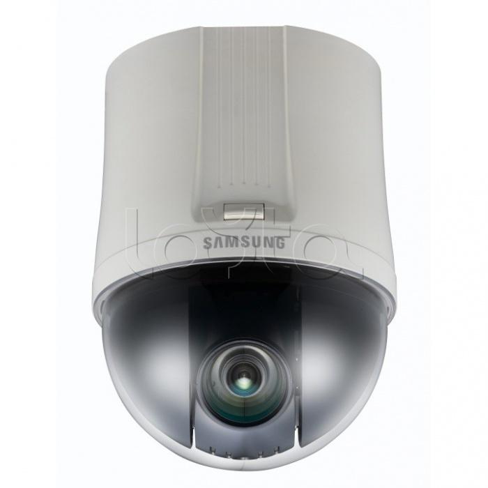 Samsung Techwin SNP-3302P, IP-камера видеонаблюдения PTZ уличная Samsung Techwin SNP-3302P