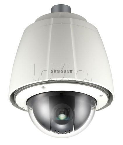Samsung Techwin SNP-3371HP, IP-камера видеонаблюдения PTZ уличная Samsung Techwin SNP-3371HP