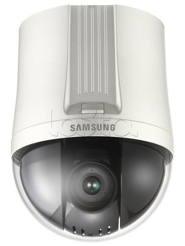Samsung Techwin SNP-3371P, IP-камера видеонаблюдения PTZ Samsung Techwin SNP-3371P