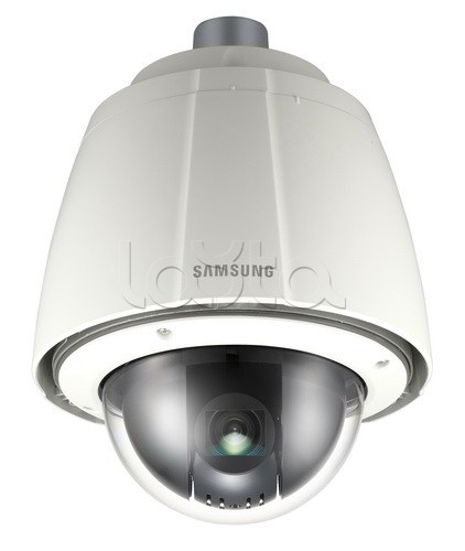 Samsung Techwin SNP-3371THP, IP-камера видеонаблюдения PTZ уличная Samsung Techwin SNP-3371THP