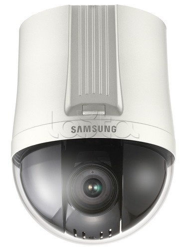 Samsung Techwin SNP-5200P, IP-камера видеонаблюдения PTZ Samsung Techwin SNP-5200P