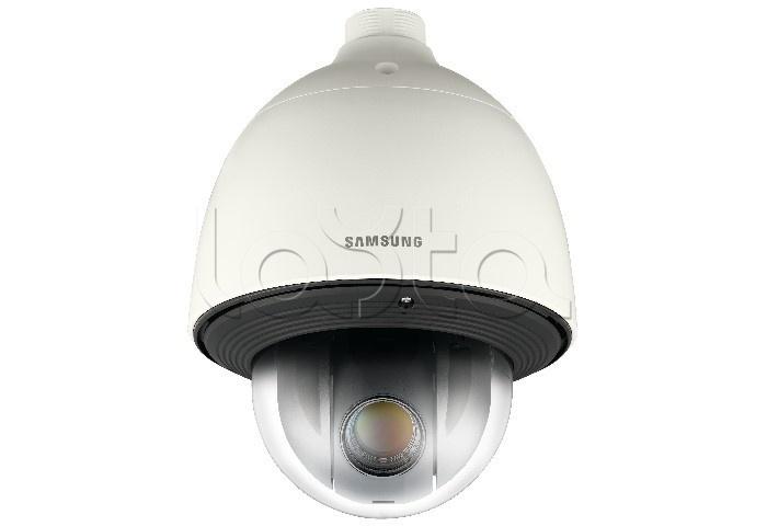 Samsung Techwin SNP-5321P, IP-камера видеонаблюдения PTZ уличная Samsung Techwin SNP-5321P