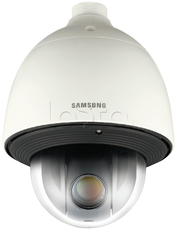 Samsung Techwin SNP-5430HP, IP-камера видеонаблюдения PTZ уличная Samsung Techwin SNP-5430HP