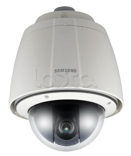 Samsung Techwin SNP-6200HP, IP-камера видеонаблюдения PTZ уличная Samsung Techwin SNP-6200HP