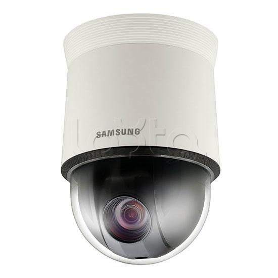 Samsung Techwin SNP-6201P, IP-камера видеонаблюдения PTZ Samsung Techwin SNP-6201P