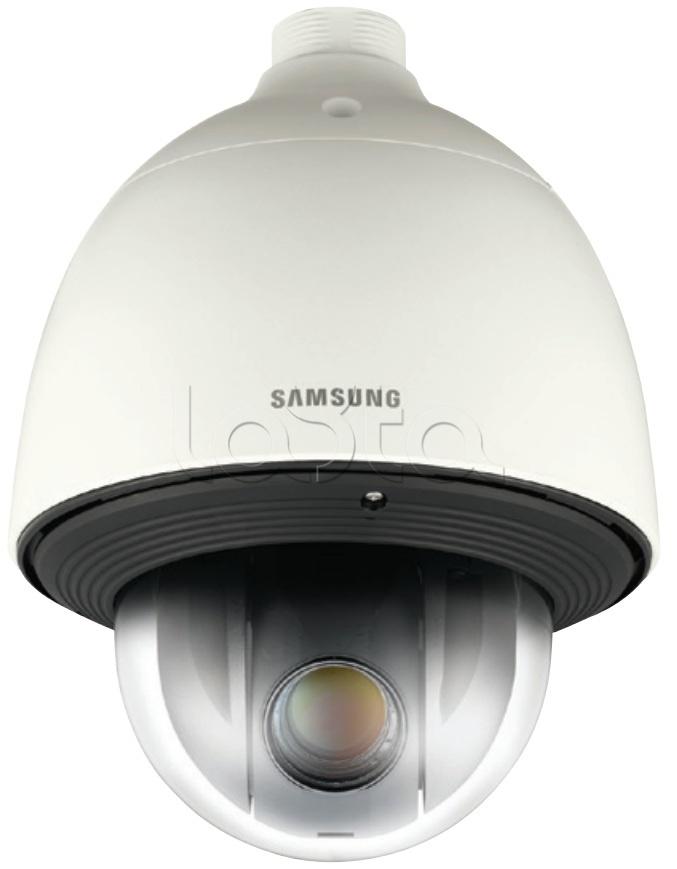 Samsung Techwin SNP-6320HP, IP-камера видеонаблюдения PTZ уличная Samsung Techwin SNP-6320HP