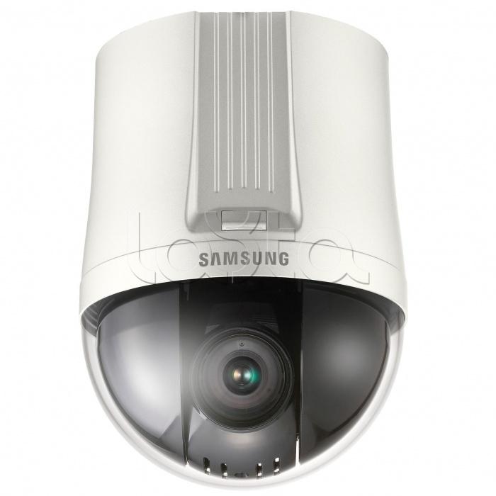 Samsung Techwin SNP-6320P, IP-камера видеонаблюдения PTZ Samsung Techwin SNP-6320P