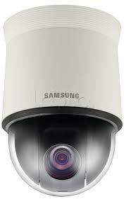 Samsung Techwin SNP-6321P, IP-камера видеонаблюдения PTZ Samsung Techwin SNP-6321P