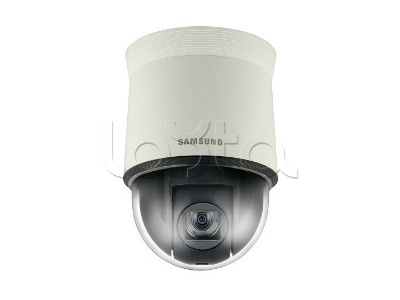 Samsung Techwin SNP-L5233P, IP-камера видеонаблюдения купольная PTZ Samsung Techwin SNP-L5233P