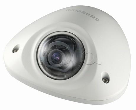 Samsung Techwin SNV-5010P, IP-камера видеонаблюдения купольная Samsung Techwin SNV-5010P
