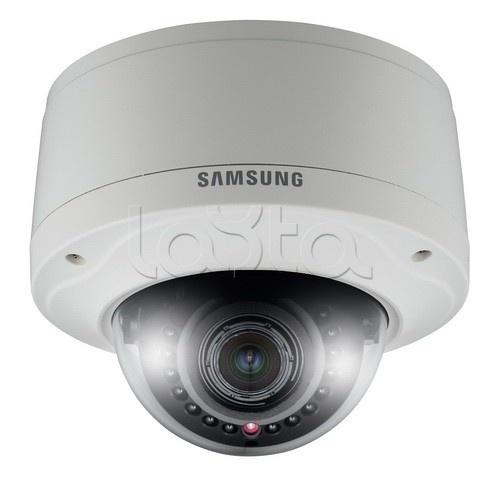 Samsung Techwin SNV-5080RP, IP-камера видеонаблюдения уличная купольная Samsung Techwin SNV-5080RP