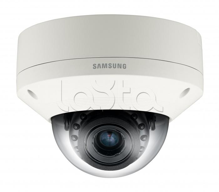 Samsung Techwin SNV-5084RP, IP-камера видеонаблюдения уличная купольная Samsung Techwin SNV-5084RP