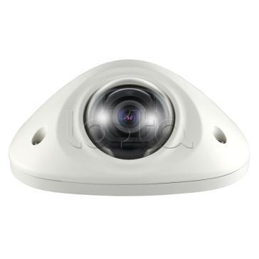 Samsung Techwin SNV-6012MP, IP-камера видеонаблюдения уличная купольная Samsung Techwin SNV-6012MP