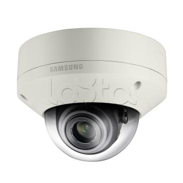 Samsung Techwin SNV-6084P, IP-камера видеонаблюдения уличная купольная Samsung Techwin SNV-6084P