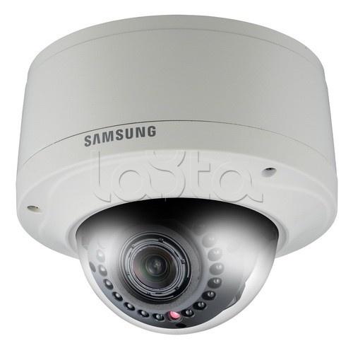 Samsung Techwin SNV-7080RP, IP-камера видеонаблюдения уличная купольная Samsung Techwin SNV-7080RP