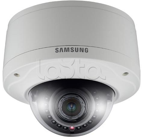 Samsung Techwin SNV-7082P, IP-камера видеонаблюдения уличная купольная Samsung Techwin SNV-7082P