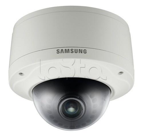 Samsung Techwin SNV-7084P, IP-камера видеонаблюдения уличная купольная Samsung Techwin SNV-7084P