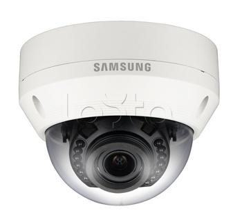 Samsung Techwin SNV-L6083RP, IP-камера видеонаблюдения уличная купольная Samsung Techwin SNV-L6083RP