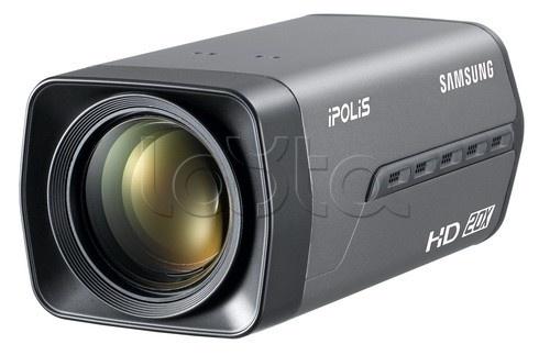 Samsung Techwin SNZ-5200P, IP-камера видеонаблюдения в стандартном исполнении Samsung Techwin SNZ-5200P