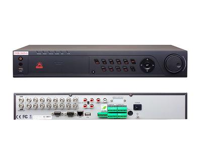 Видеорегистратор цифровой 16 канальный Sarmatt DSR 1605-h