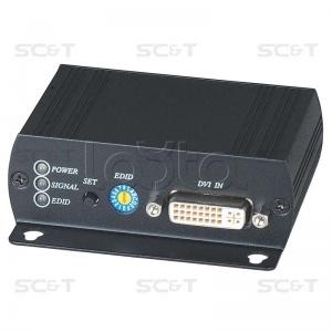 SC&T EE01D, Эмулятор DVI EDID SC&T EE01D