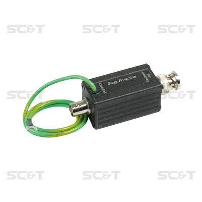 Устройство грозозащиты для цепей видео SC&T SP009