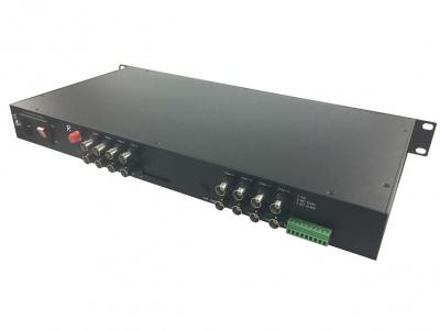 Приёмник оптический 16 канальный SF&T SF160S2R/HD