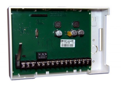 Контроллер адресного шлейфа Сигма-ИС КА2 исп.08 IP65