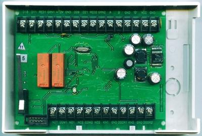 Контроллер устройств считывания кода сетевой Сигма-ИС СК-01 IP65