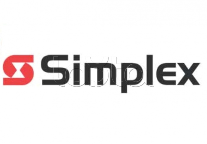 Simplex 4098-9613, Извещатель пожарный тепловой Simplex 4098-9613
