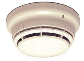 Simplex 4098-9714, Извещатель пожарный дымовой оптический Simplex 4098-9714