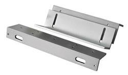 Комплект L и Z образныx креплений для замка Smartec ST-BR500LZ
