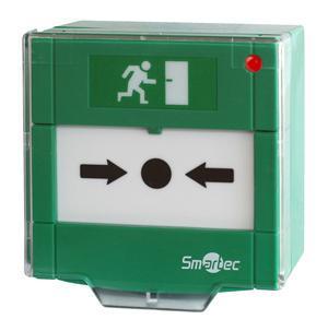 Устройство разблокировки Smartec ST-ER115SL-GN