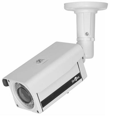 Камера видеонаблюдения уличная в стандартном исполнении Smartec STC-HD3633/3