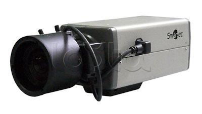 Smartec STC-IPM3077A/1, IP-камера видеонаблюдения в стандартном исполнении Smartec STC-IPM3077A/1
