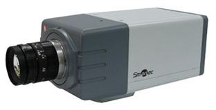 IP-камера видеонаблюдения в стандартном исполнении Smartec STC-IPM3090A/1