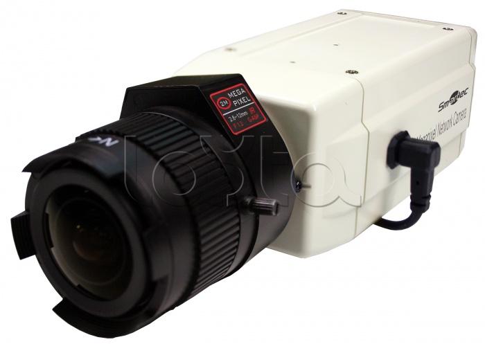 Smartec STC-IPM3098A/1, IP-камера видеонаблюдения в стандартном исполнении Smartec STC-IPM3098A/1