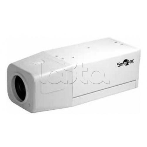 Smartec STC-IPM3186A/1, IP-камера видеонаблюдения в стандартном исполнении Smartec STC-IPM3186A/1