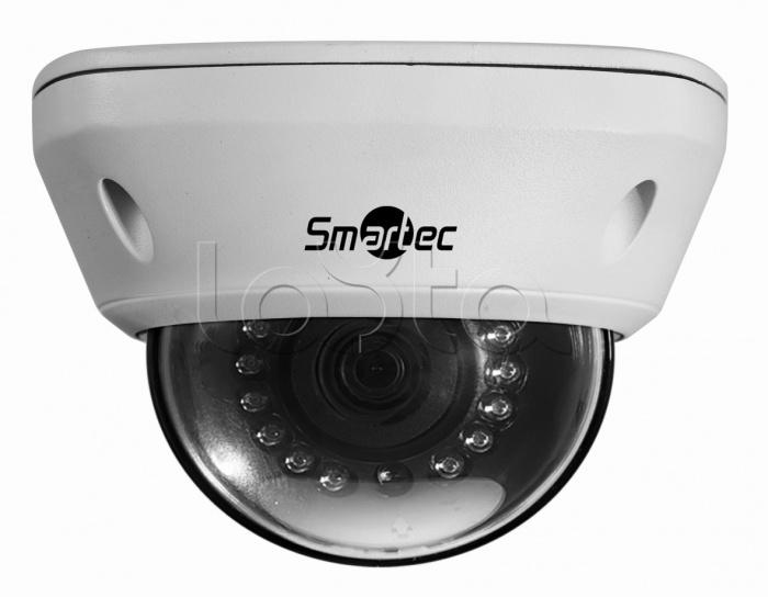 Smartec STC-IPM3540/1, IP-камера видеонаблюдения купольная Smartec STC-IPM3540/1