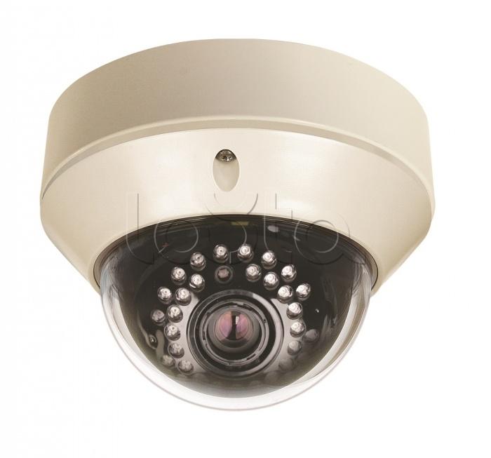 Smartec STC-IPM3570/1 Xaro, IP-камера видеонаблюдения купольная Smartec STC-IPM3570/1 Xaro